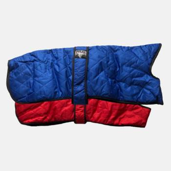 Polar Brand Warm Winter Coat Quilted