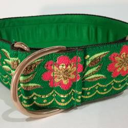 Be Lucky Martingale Collar